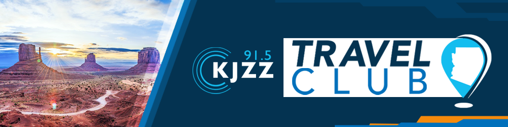 KJZZ Travel Club