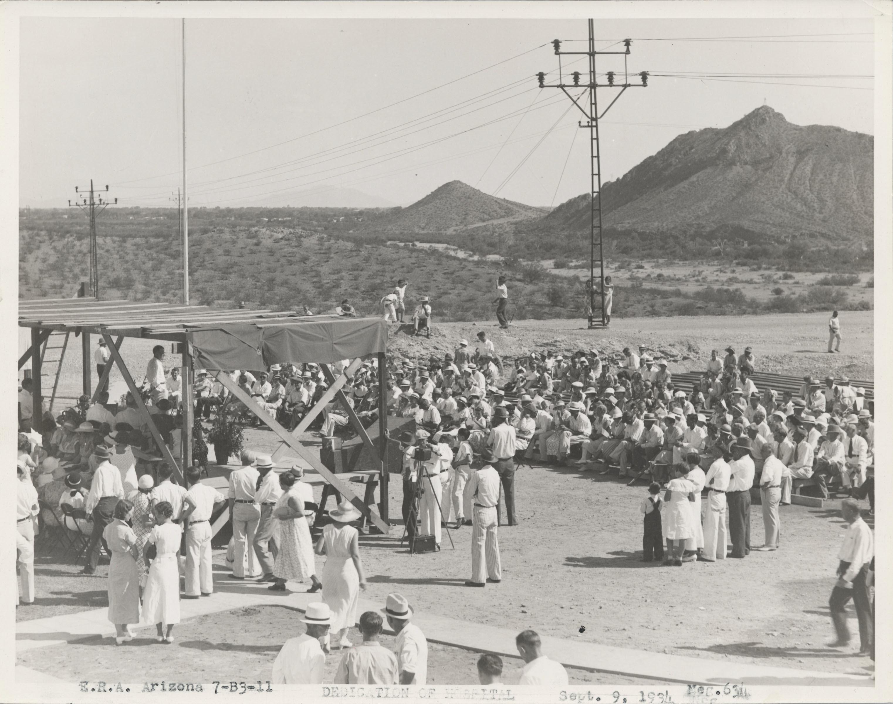 Arizona State Tuberculosis Sanitarium