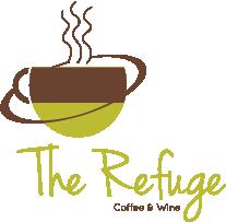The Refuge Coffee & Wine