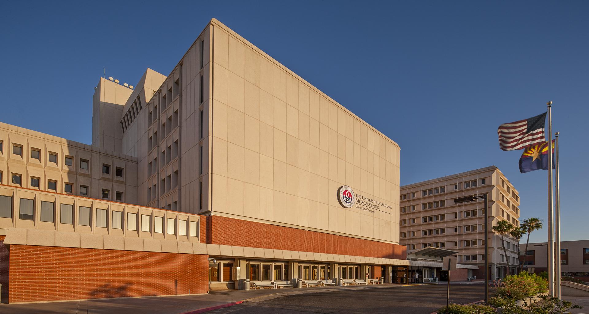 University of Arizona Medical Center