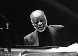 Ahmad Jamal (Photo Credit: Google Images)