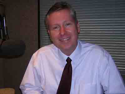 Former Maricopa County Attorney Andrew Thomas