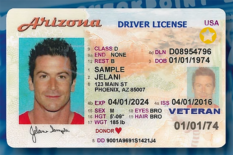Arizona Ends License Suspensions For Drivers Who Don't Pay Civil Fines
