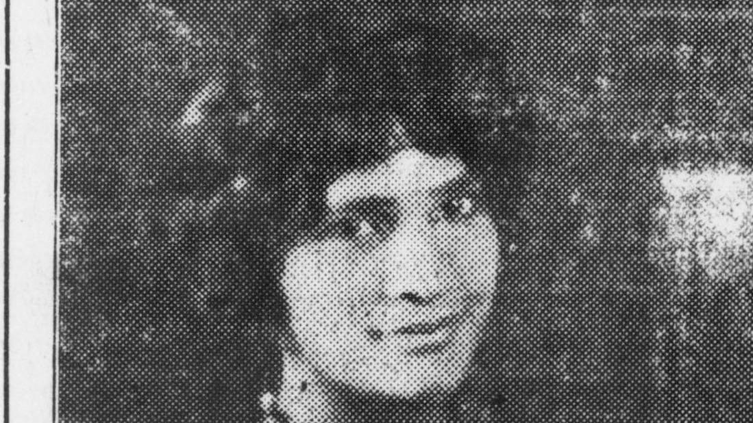 Ayra Hackett
