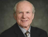 Corporation Commissioner Bob Burns