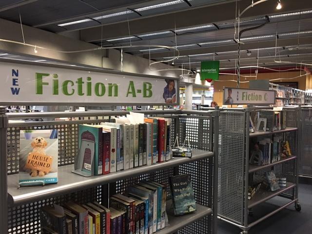 books phoenix library