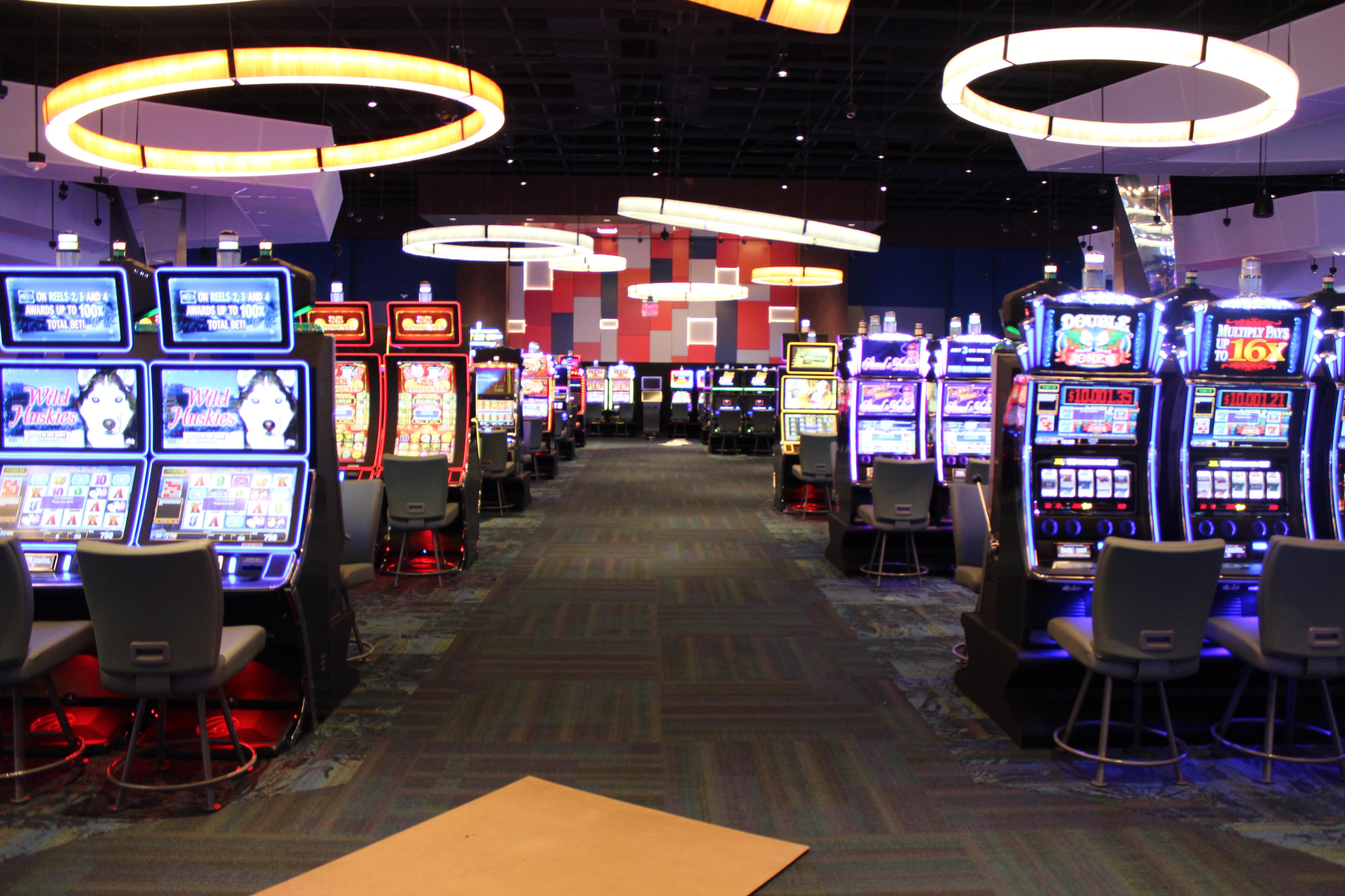 Casinos In The Desert