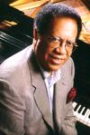 Cedar Walton, pianist