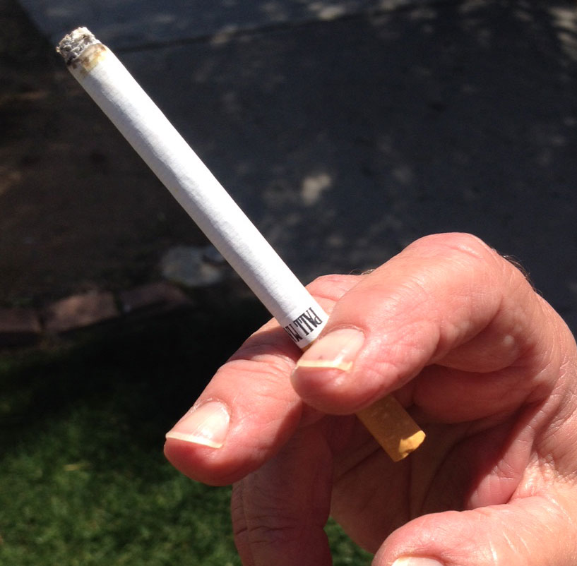 Tobacco Companies Turn To Social Media To Hook Youth | KJZZ