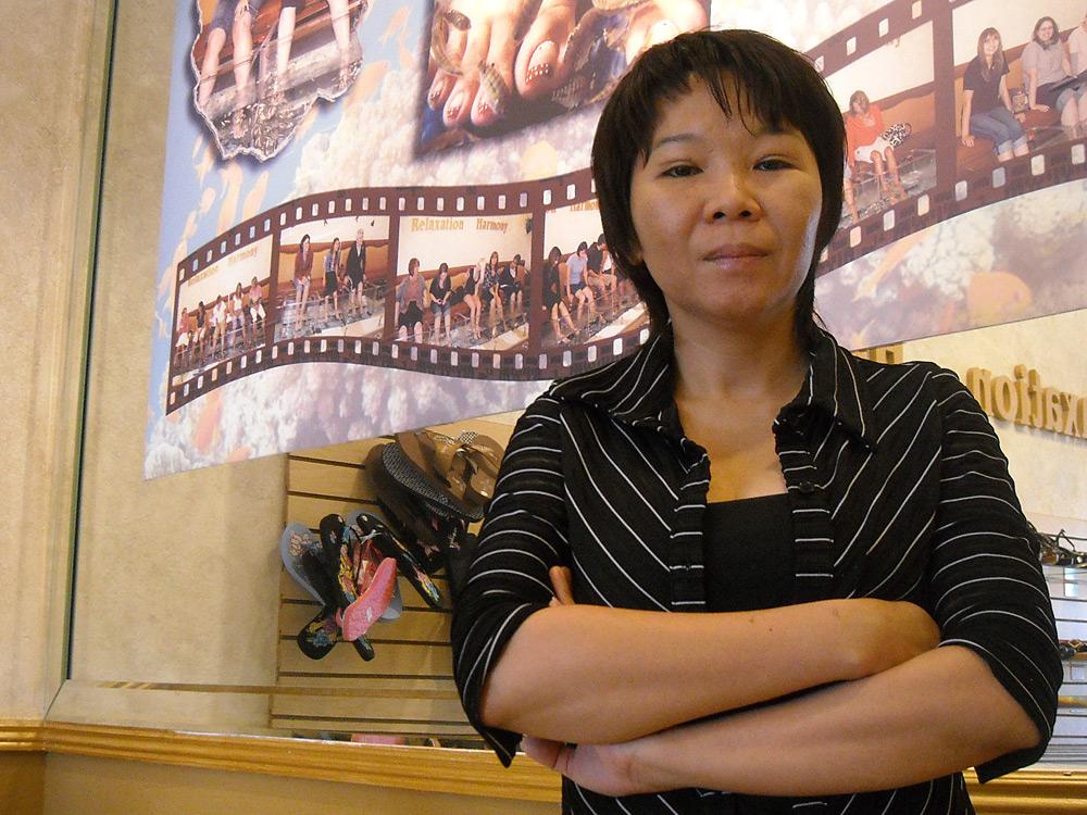 Cindy Vong