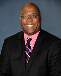 DES Director Clarence Carter
