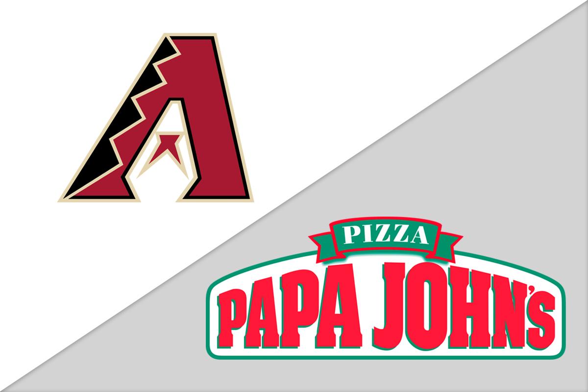 Diamondbacks Maintain Relationship With Local Papa John\'s | KJZZ