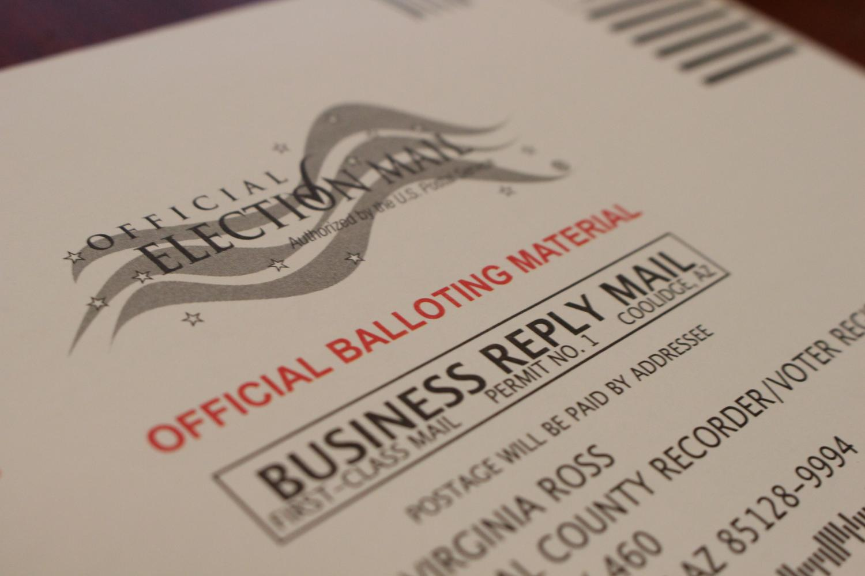 GOP Senators Revive Bill To Purge Arizona's Permanent Early Voting List