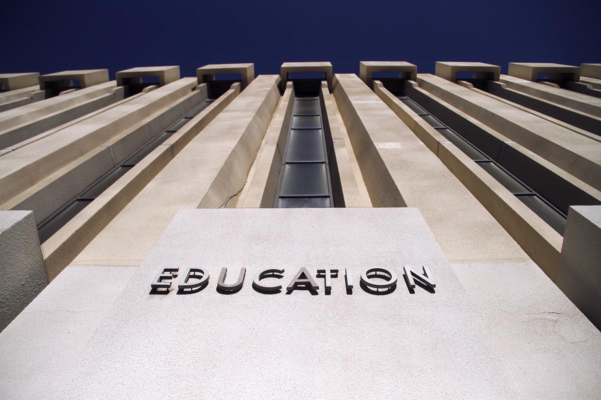 Arizona Department of Education building