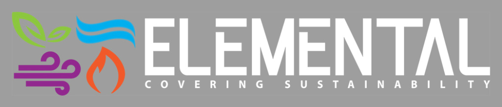 Elemental: Covering Sustainability