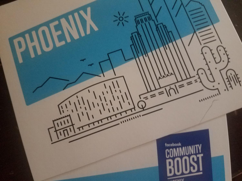 Facebook Community Boost program