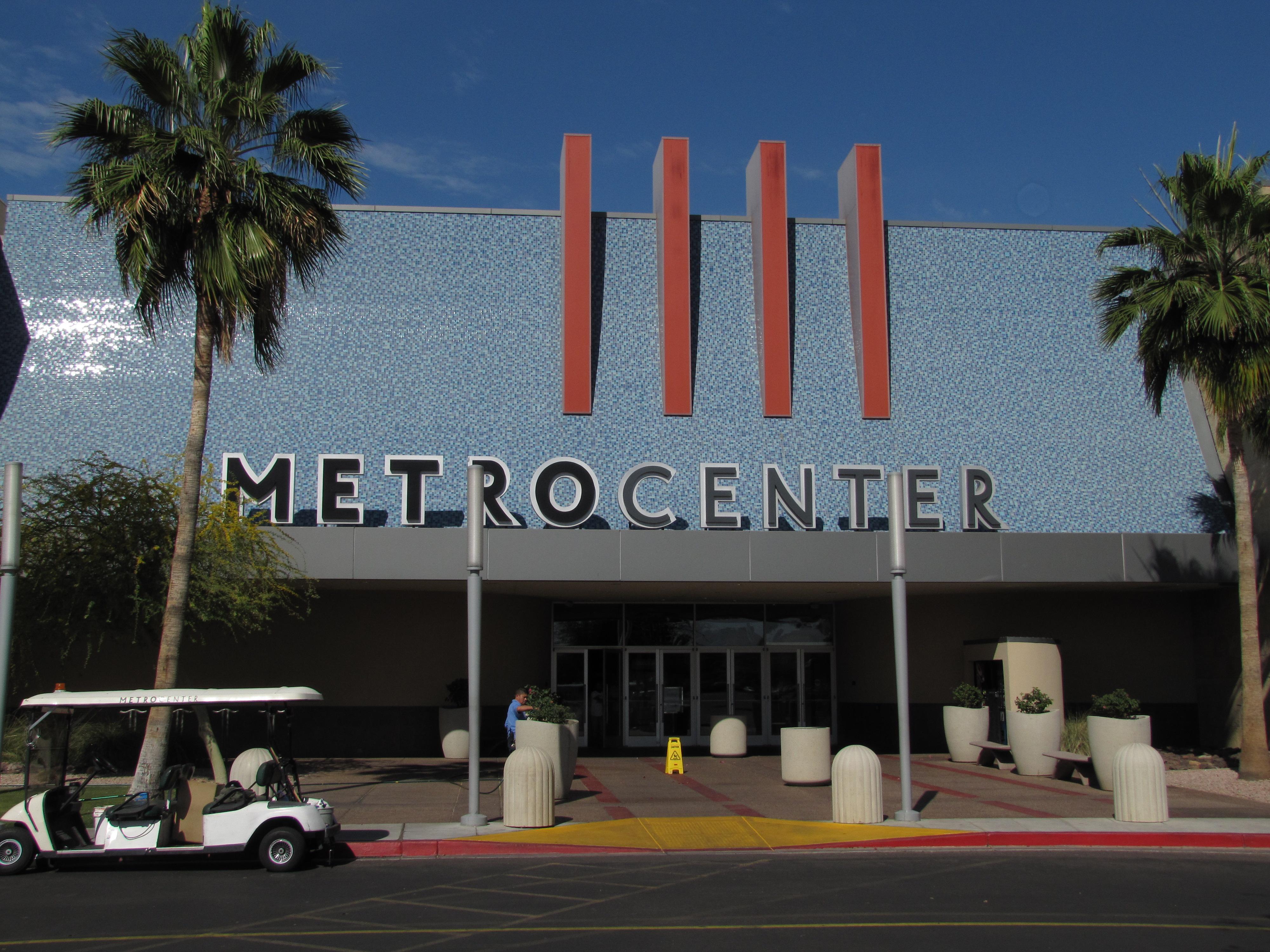 Metro Center