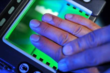 """Next year, the biometrics technology used by the """"Secure Communities"""" program will be available nationwide."""
