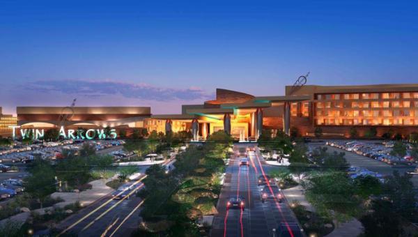 Flagstaff az casino jobs