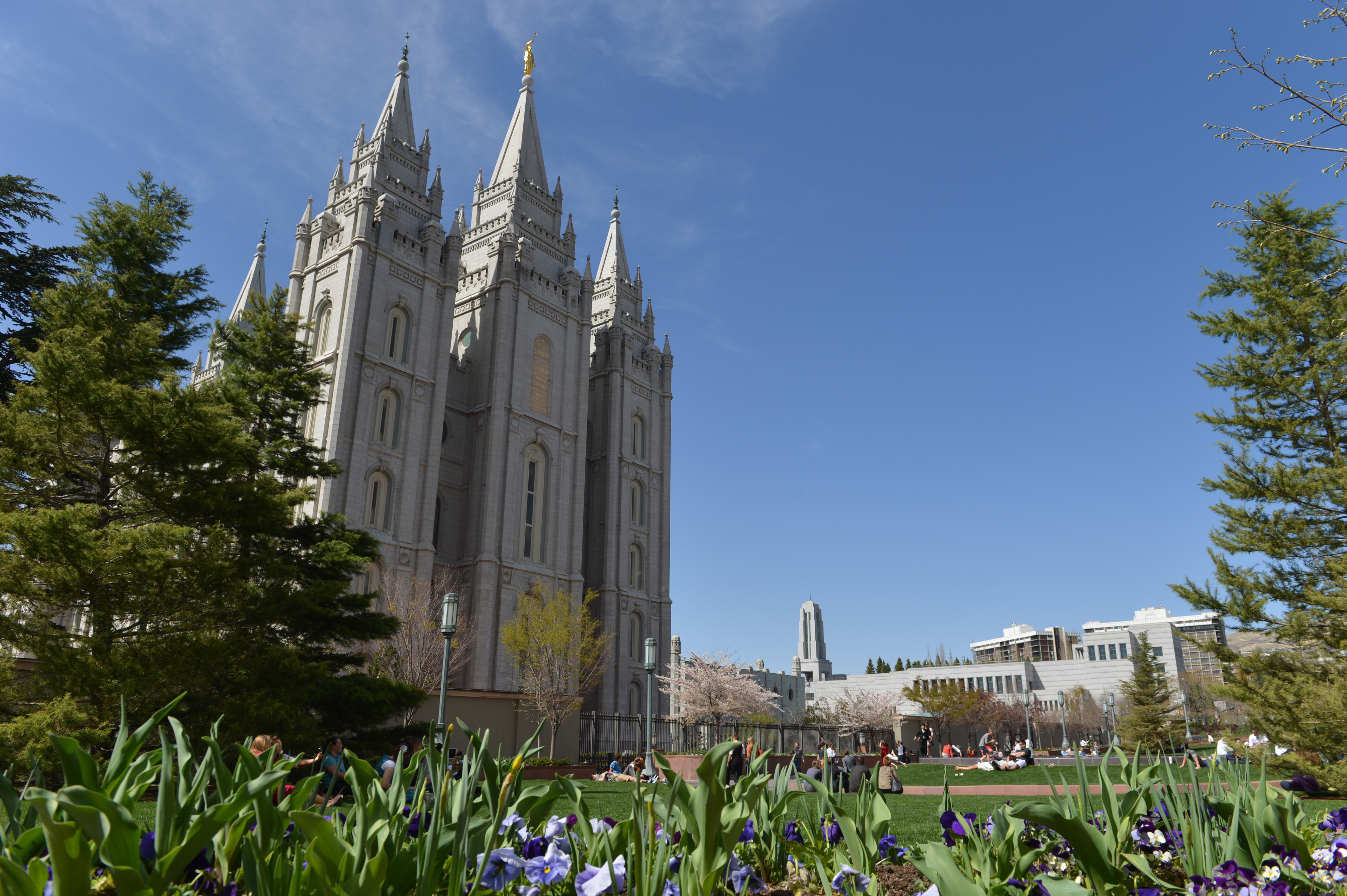 Photo courtesy of mormonnewsroom.org