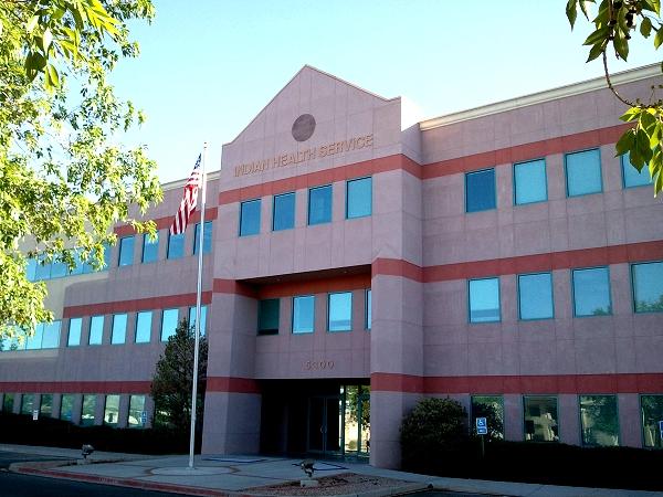 IHS Albuquerque Area Headquarters