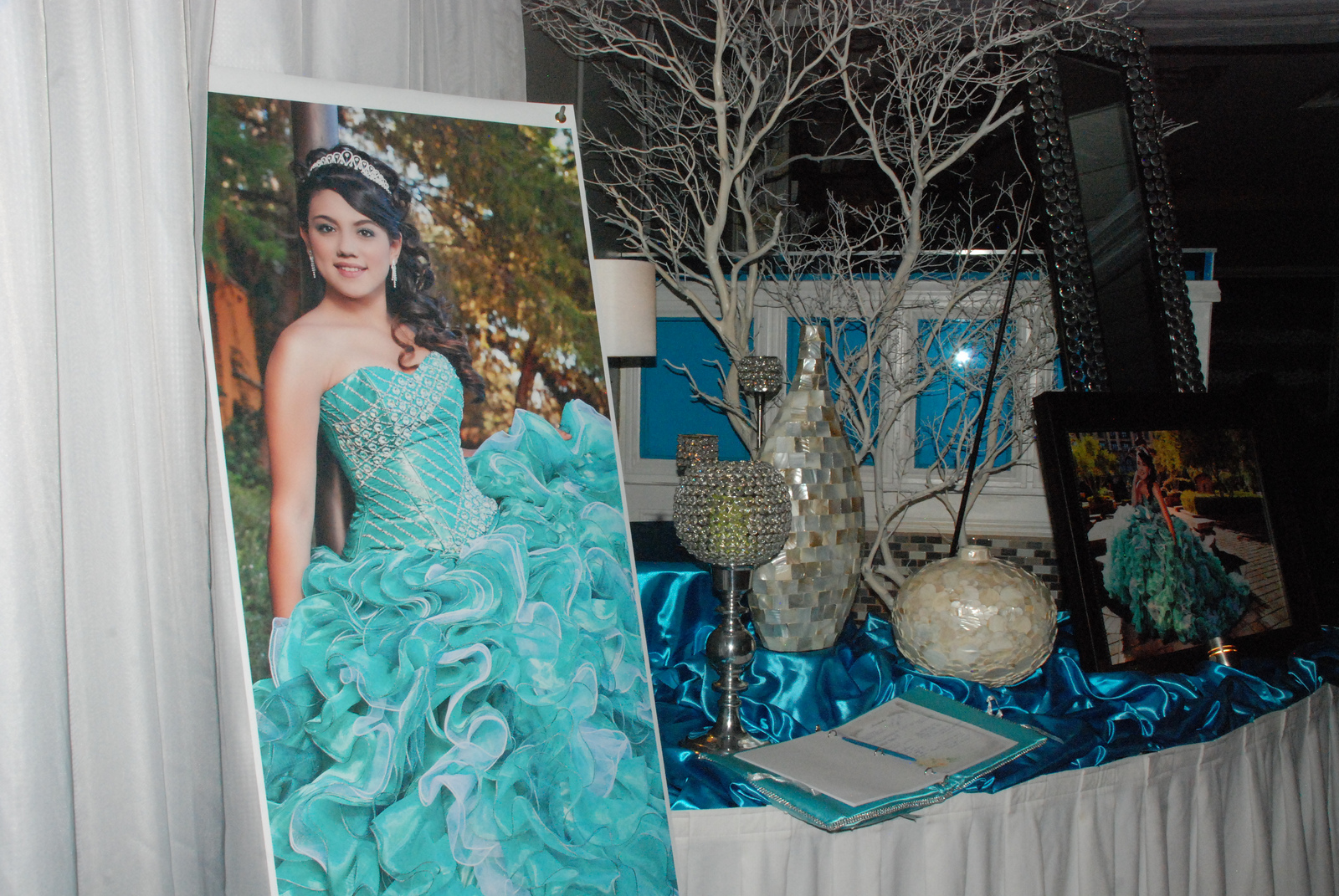 d9c7b55c6f The Cost Of Tradition  Holding On To Quinceañeras In The US