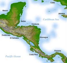 Mesoamerican Biological Corridor