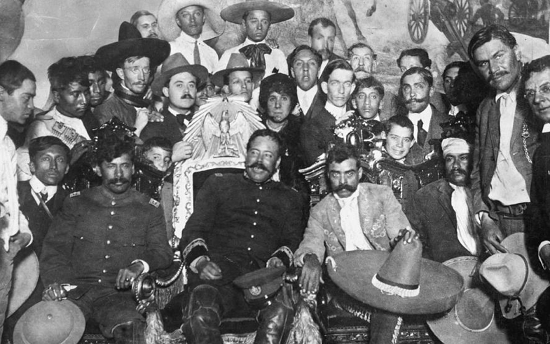 the legacy of the porfiriato in mexico Richard gaines navarro hist 4190 7/22/10 response question #4 the era of the porfiriato, under rule of porfirio diaz, saw a huge shift in the industrialization and modernization of mexico.