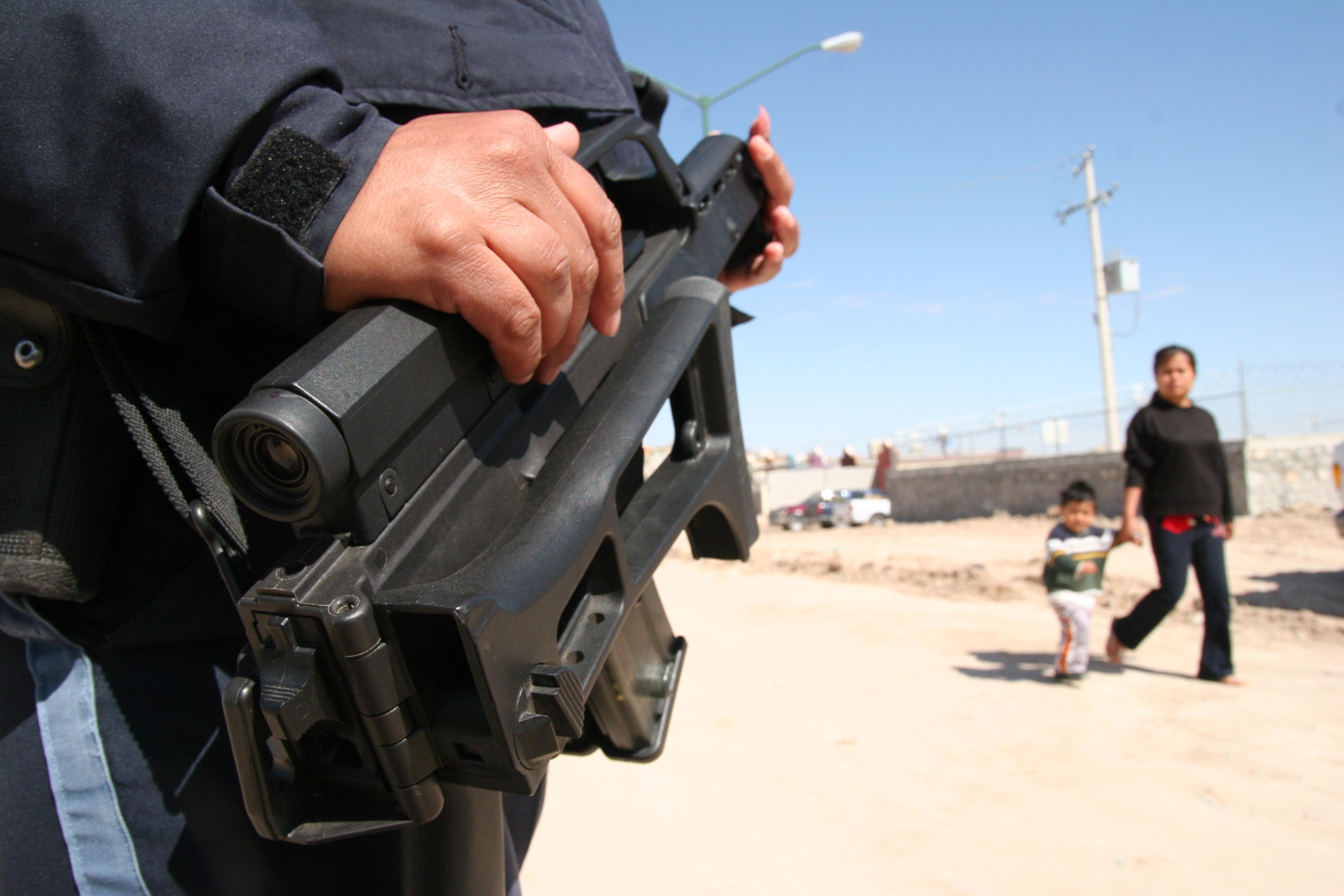 Making Deals With Informants: US Visas And The Juárez War   KJZZ