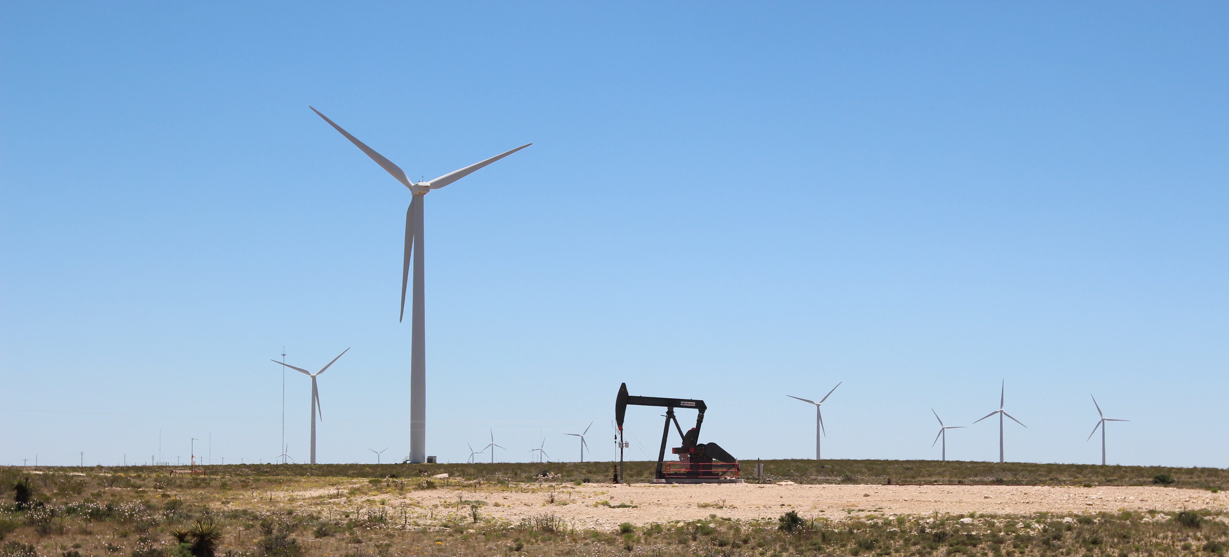 Wind Power s Growth In Texas Triggers Challenge To Renewable