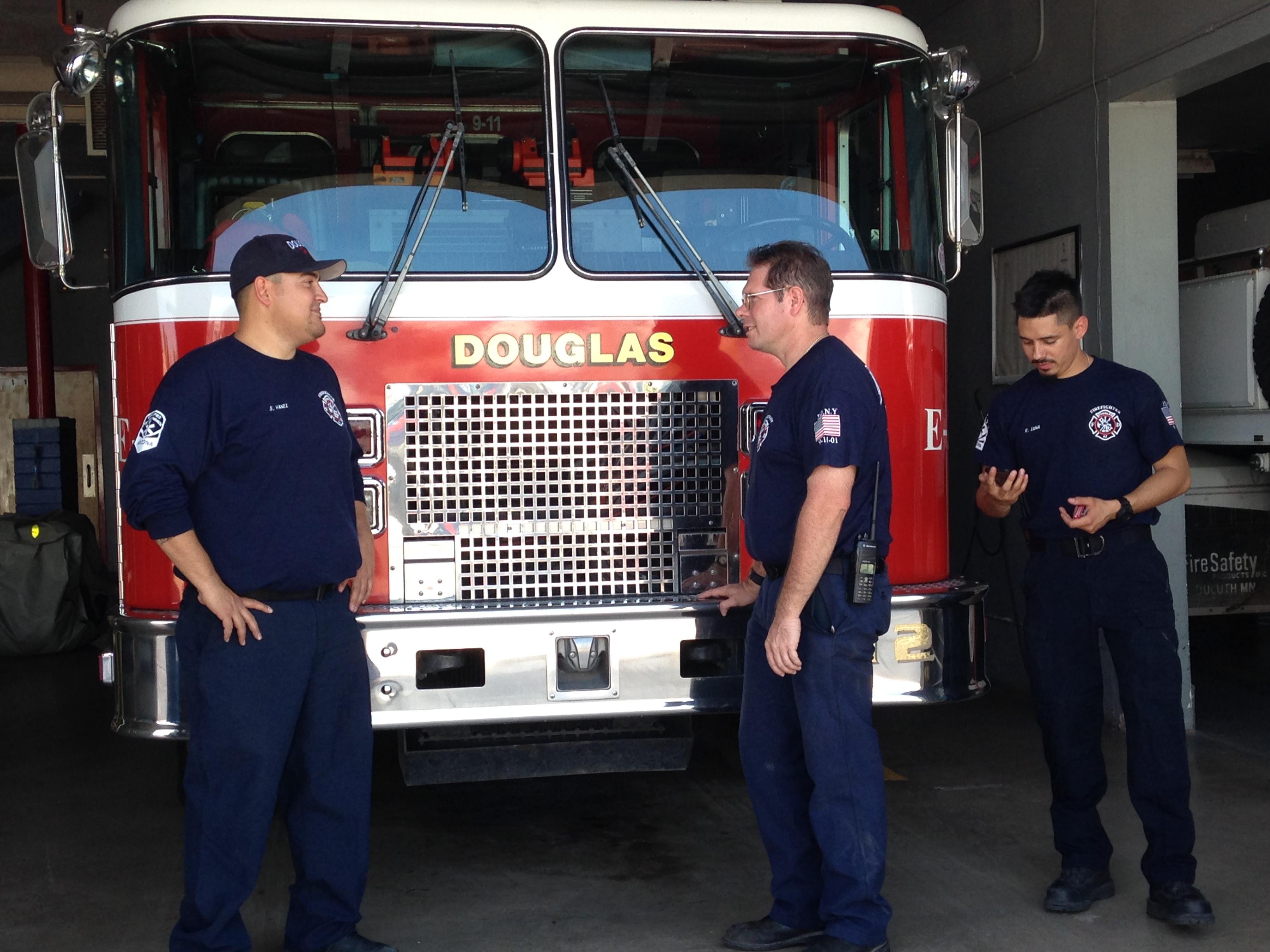Douglas'