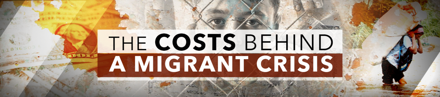 migrant series banner