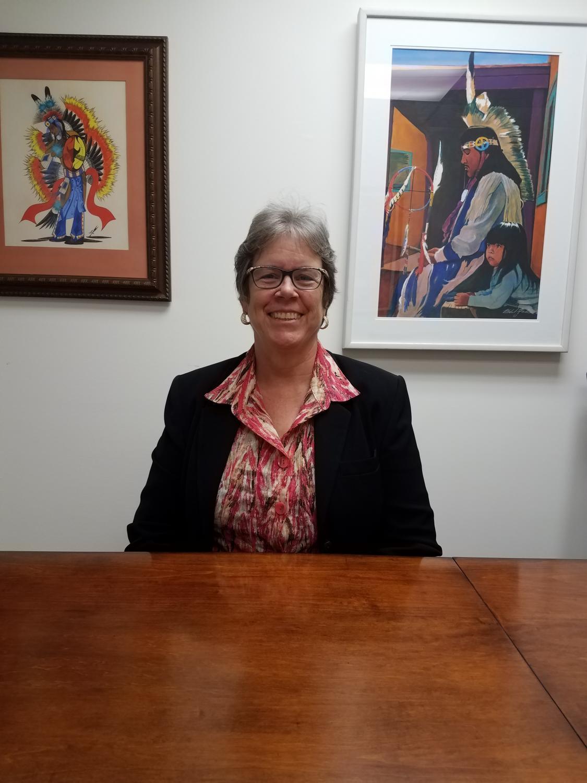 Judy C. Flanagan