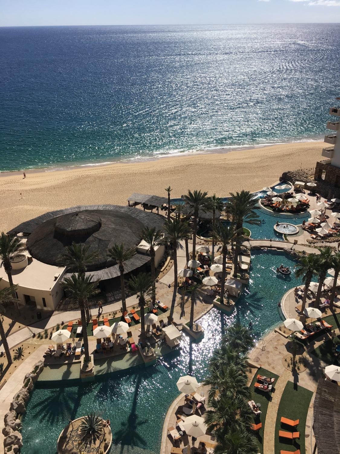 Cabo San Lucas Safety Issues For Americans Traveling