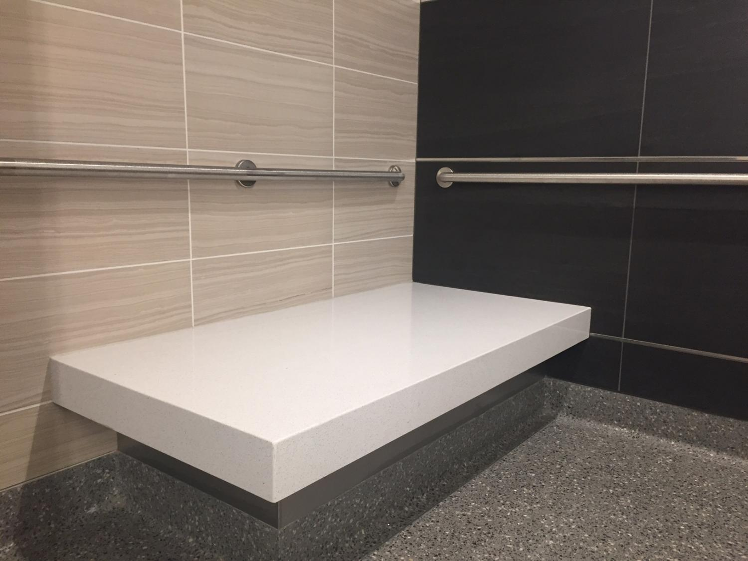 Phoenix Sky Harbor Airport Installs Adult Changing Table Stations | KJZZ