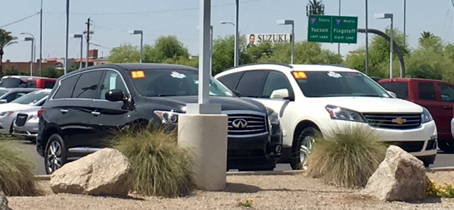 Bill Luke car dealership in Phoenix.jpg.jpg | KJZZ