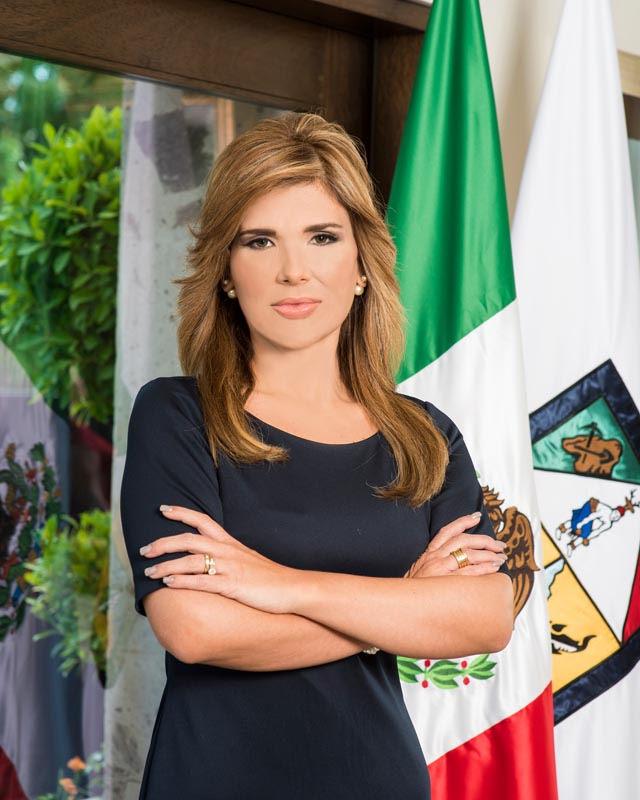 Sonoran Governor Claudia Pavlovich