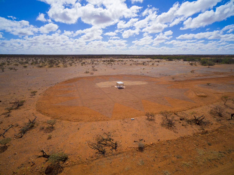 edges antenna in australia