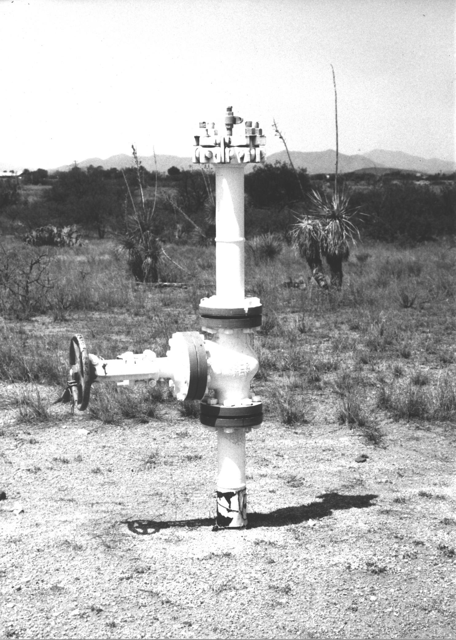 El Paso Gas Line