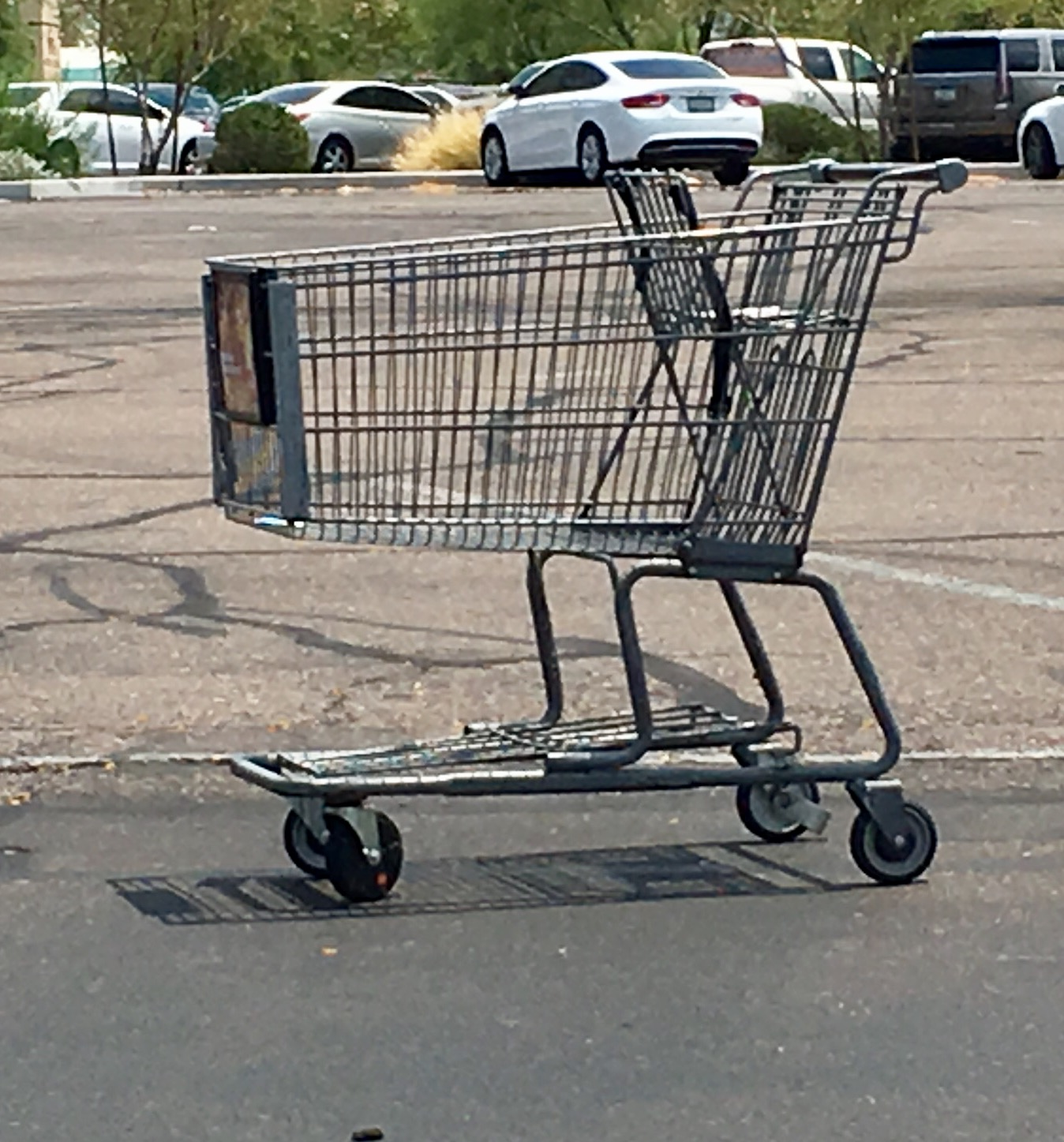 Phoenix Wants To Double Fee To Retrieve Shopping Carts | KJZZ