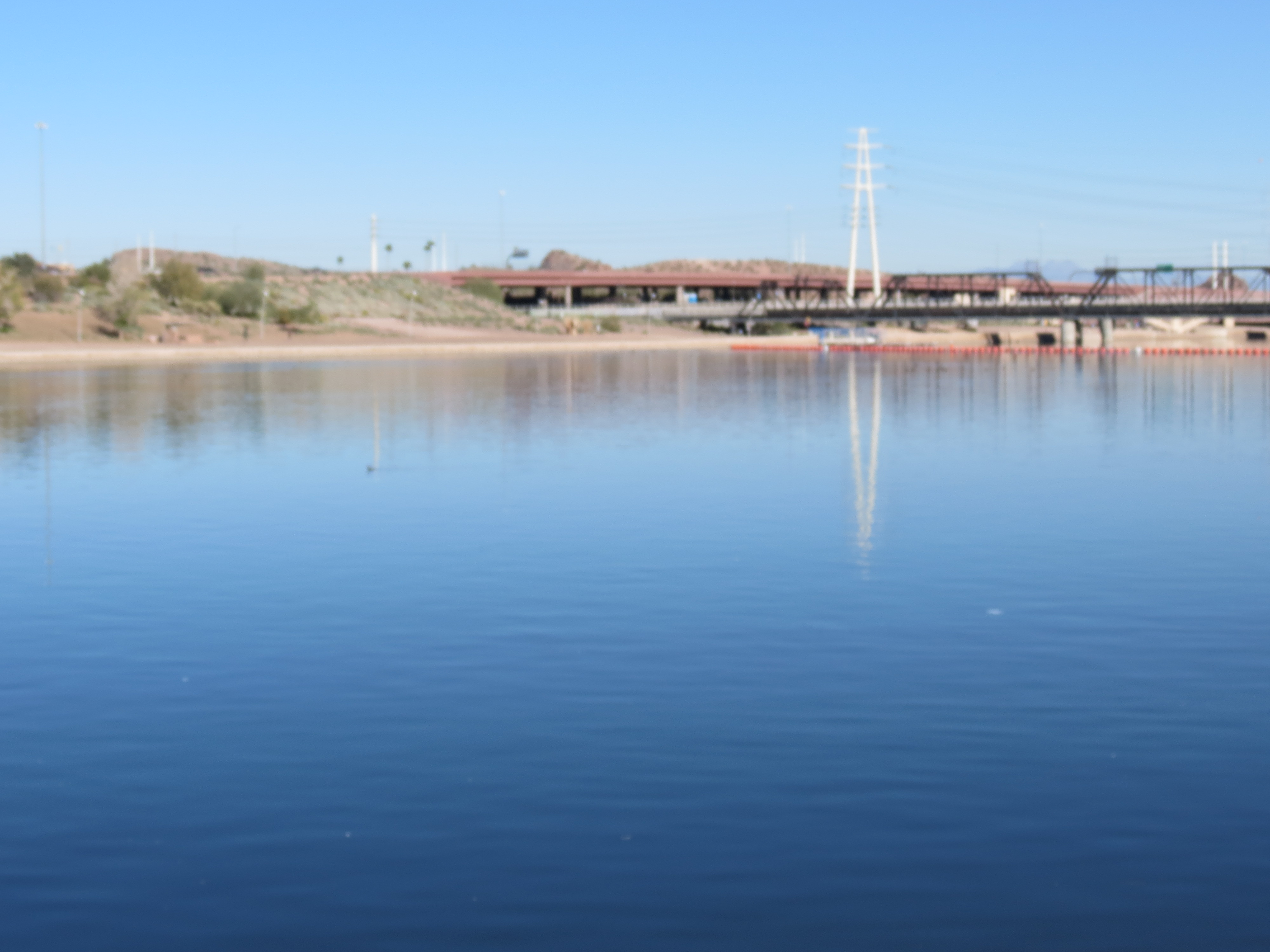 Arizona Game And Fish Stocking Lakes And Ponds With