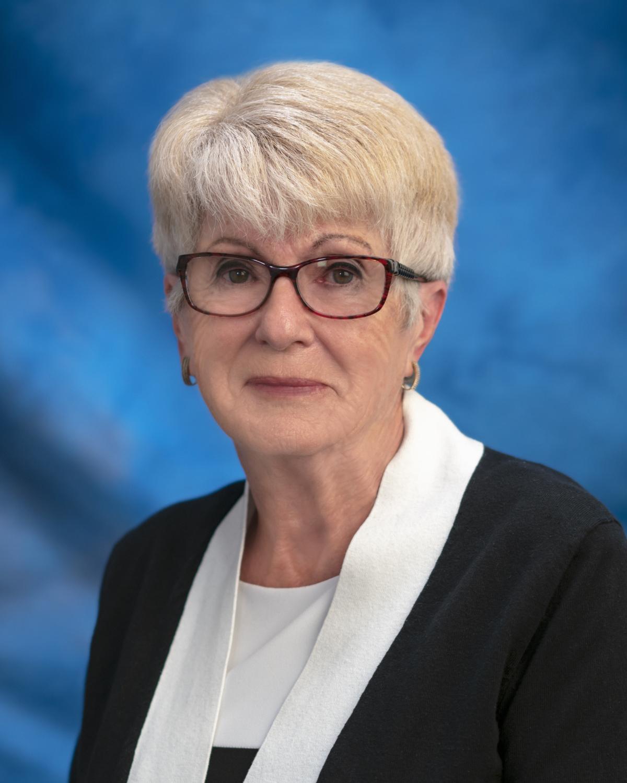 Mayor Thelda Williams