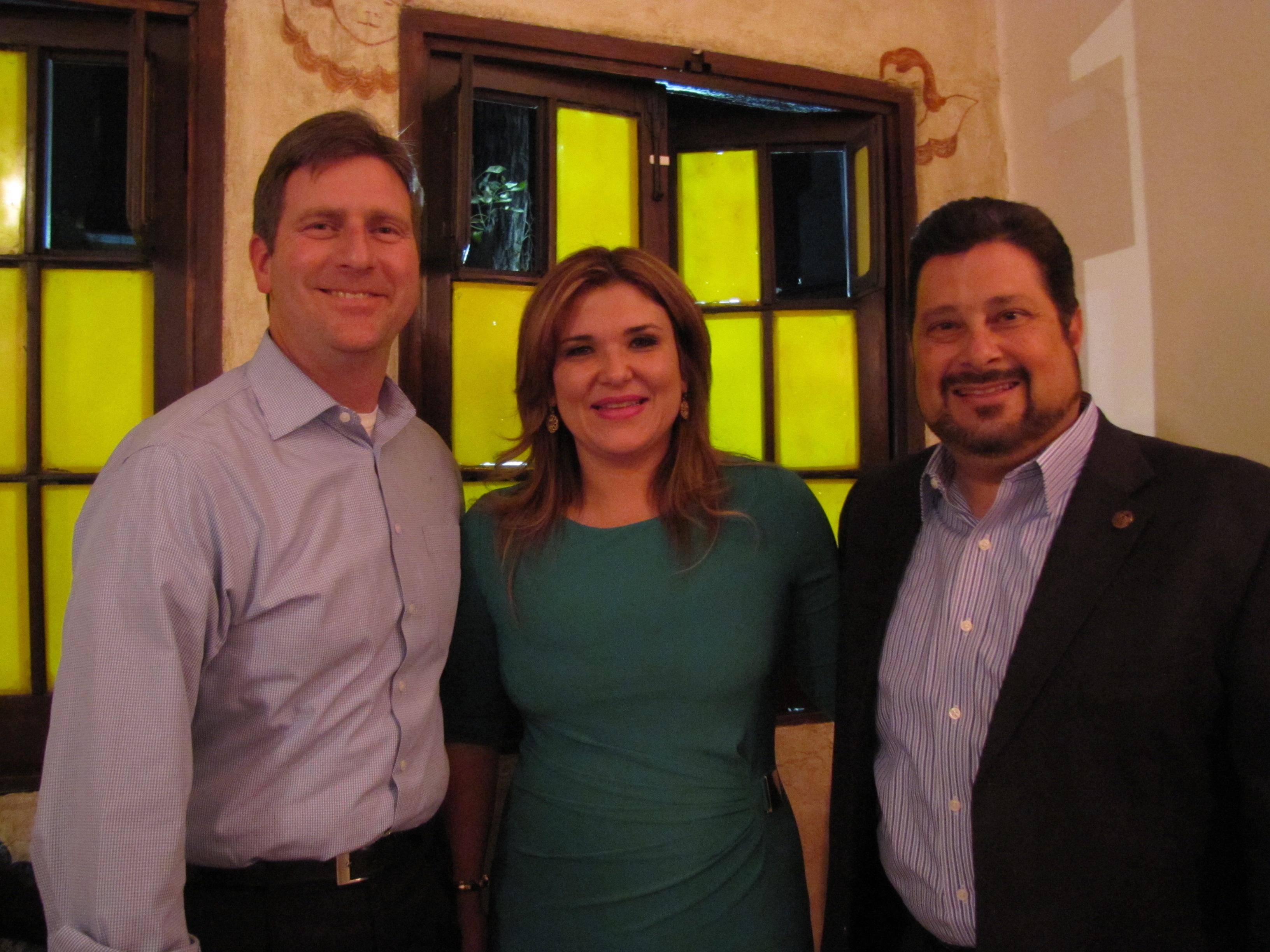 Phoenix Mexico trade mission