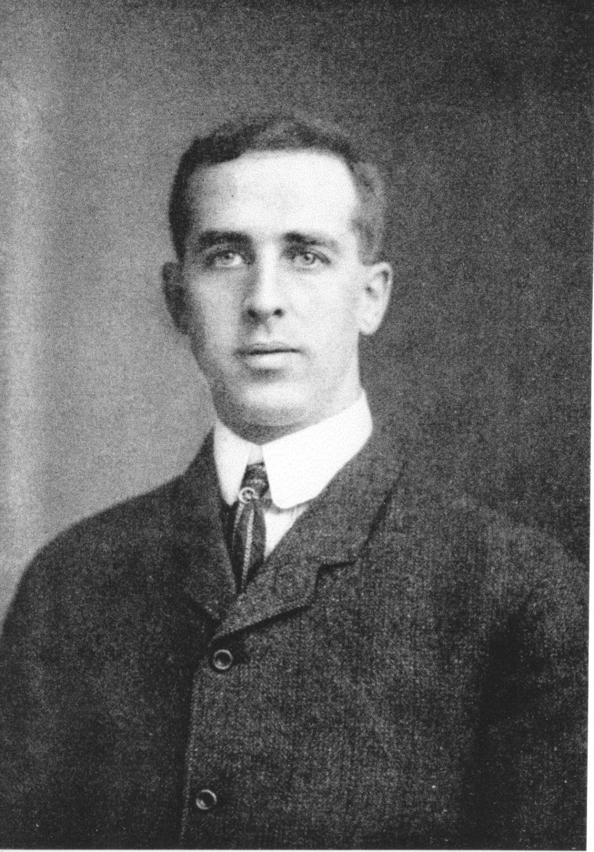 Paul W. Litchfield