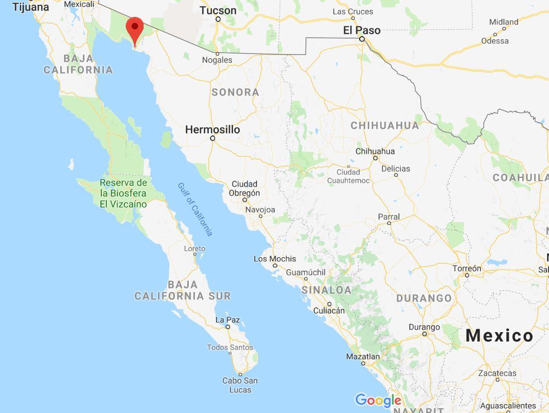 sea of cortez map 01 14 2018 | fronteras
