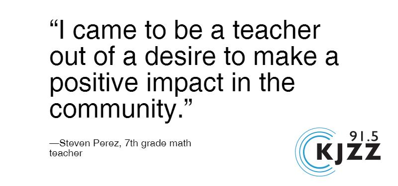 Steven Perez quote