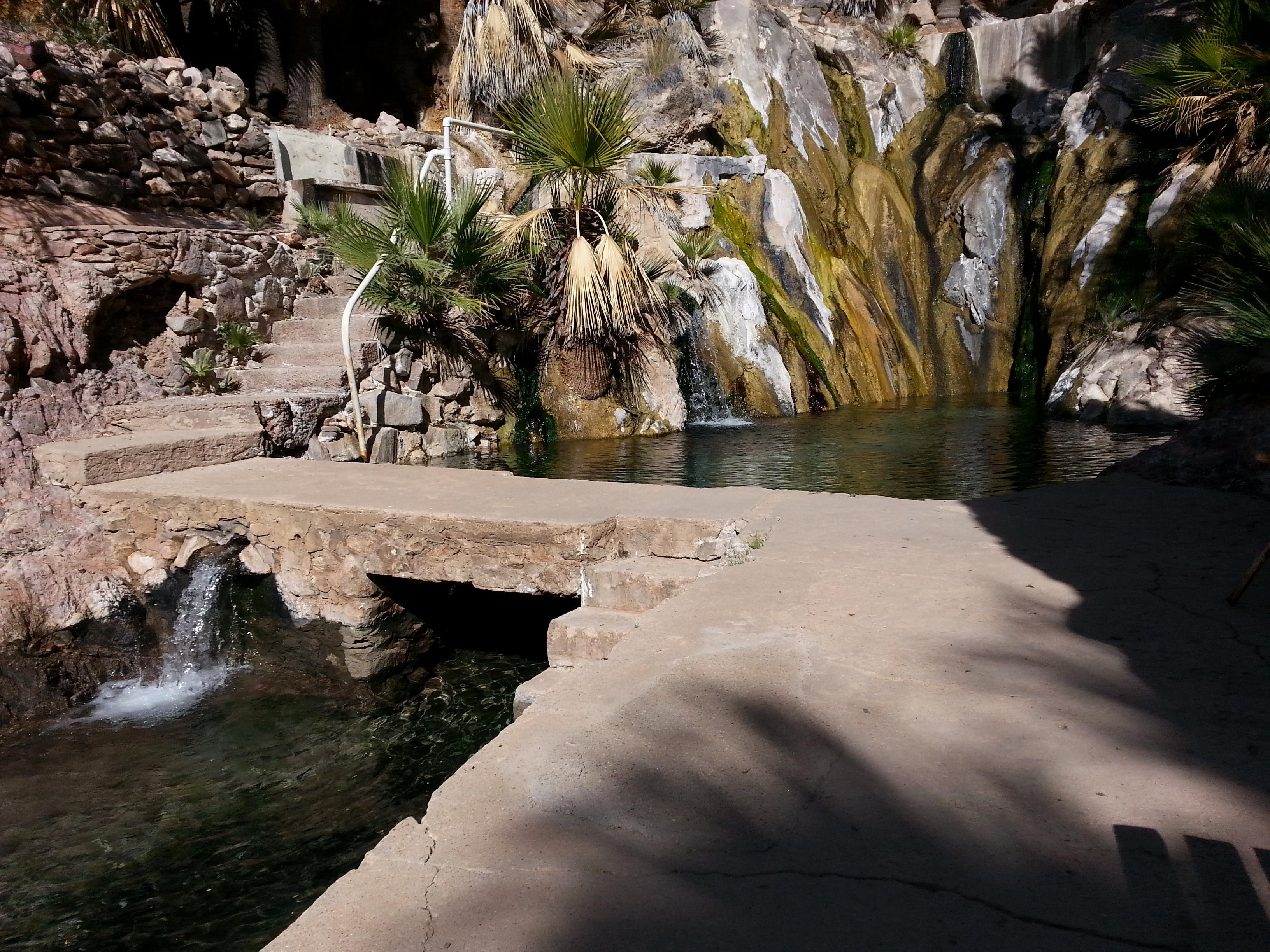 Castle Hot Springs Resort scheduled to reopen in October