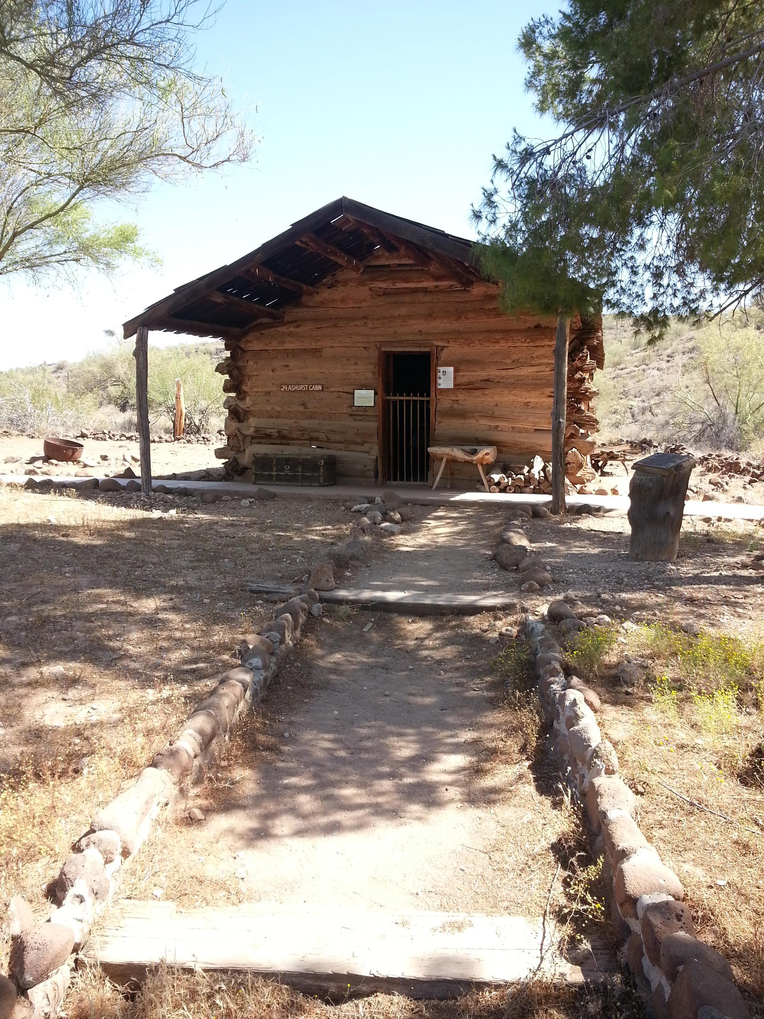 Did You Know Pioneer Village Is Territorial Arizona History