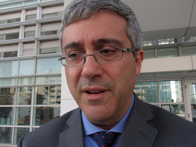 Thomas Saenz