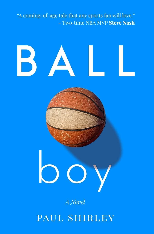 """Ball Boy"""